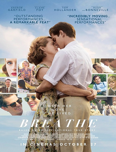فيلم Breathe 2017 مترجم اون لاين