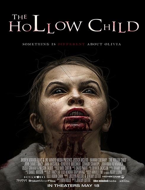 فيلم The Hollow Child 2017 مترجم اون لاين