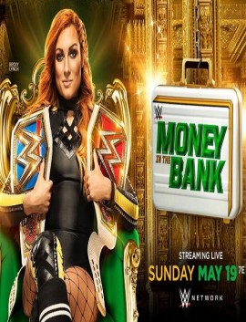 عرض WWE Money In The Bank 2019 مترجم