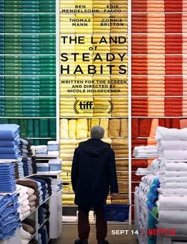 فيلم The Land of Steady Habits 2018 مترجم اون لاين