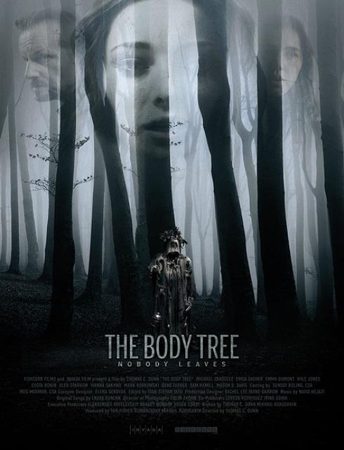 فيلم The Body Tree 2016 مترجم اون لاين