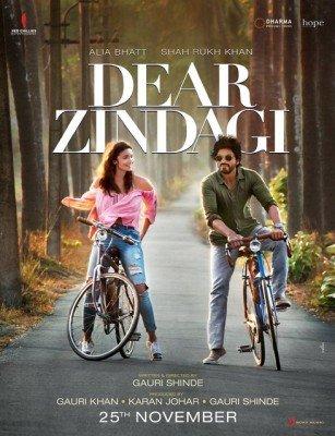 فيلم Dear Zindagi 2016 HD مترجم اون لاين