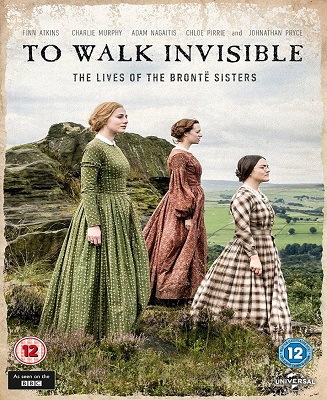 فيلم To Walk Invisible The Bronte Sisters 2016 HD مترجم اون لاين