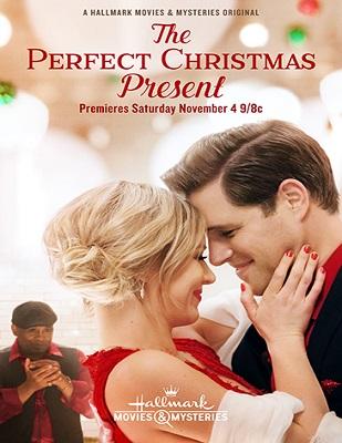 فيلم The Perfect Christmas Present 2017 مترجم اون لاين