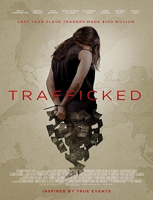 فيلم Trafficked 2017 مترجم اون لاين