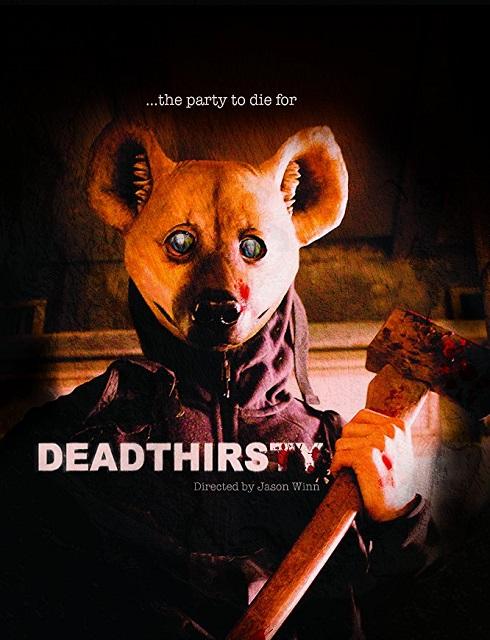 فيلم DeadThirsty 2017 مترجم اون لاين