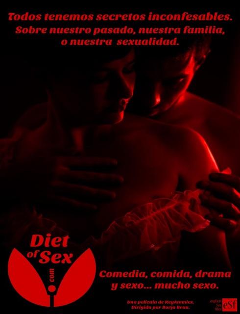 فيلم Diet of Sex 2014 مترجم اون لاين للكبار فقط