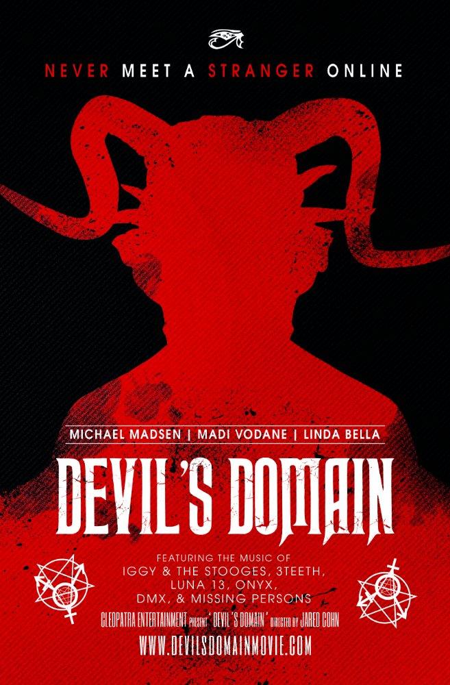 فيلم Devils Domain 2016 HD مترجم اون لاين