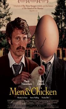 مشاهدة فيلم Men and Chicken 2015 HD مترجم اون لاين