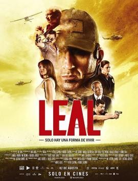 فيلم Leal solo hay una forma de vivir 2018 مترجم