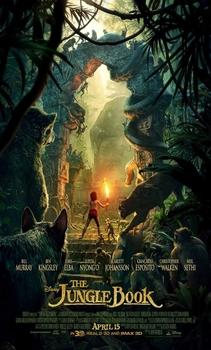 فيلم The Jungle Book 2016 HD مترجم