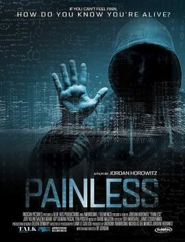 فيلم Painless 2017 مترجم اون لاين