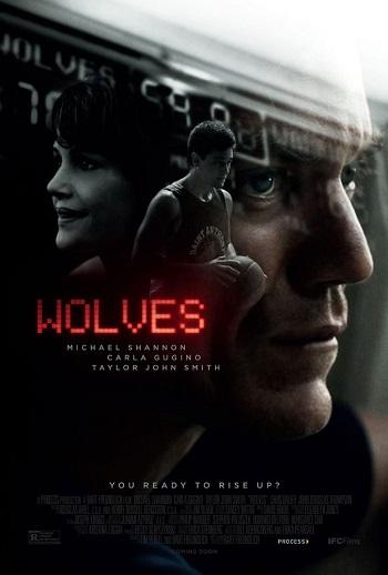 فيلم Wolves 2016 مترجم اون لاين