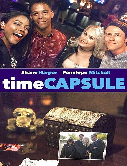 فيلم The Time Capsule 2018 مترجم اون لاين