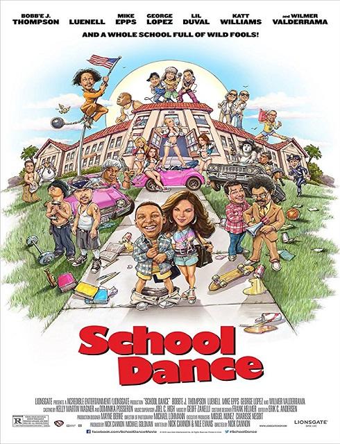 فيلم School Dance 2014 مترجم اون لاين