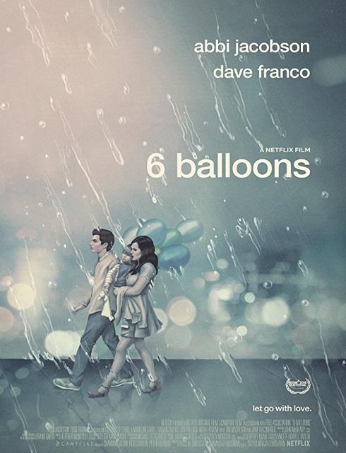 فيلم 6 Balloons 2018 مترجم اون لاين