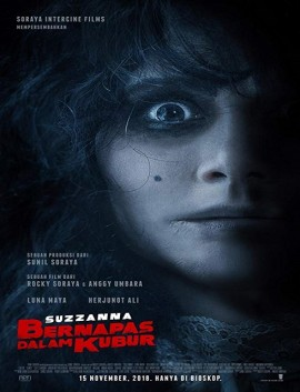 فيلم Suzzanna Buried Alive 2018 مترجم