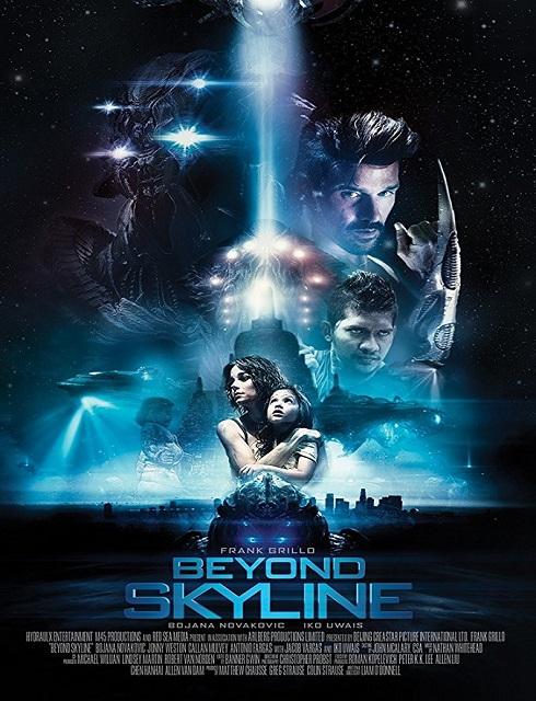 فيلم Beyond Skyline 2017 مترجم اون لاين