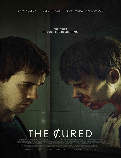 فيلم The Cured 2017 مترجم اون لاين