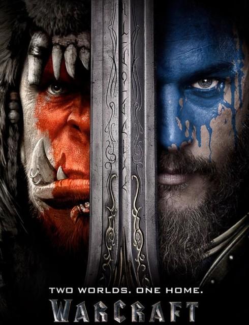 فيلم Warcraft 2016 مترجم