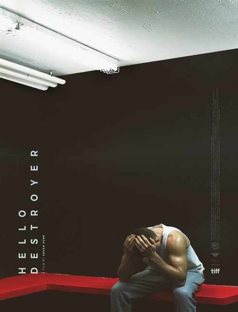 فيلم Hello Destroyer 2016 مترجم اون لاين