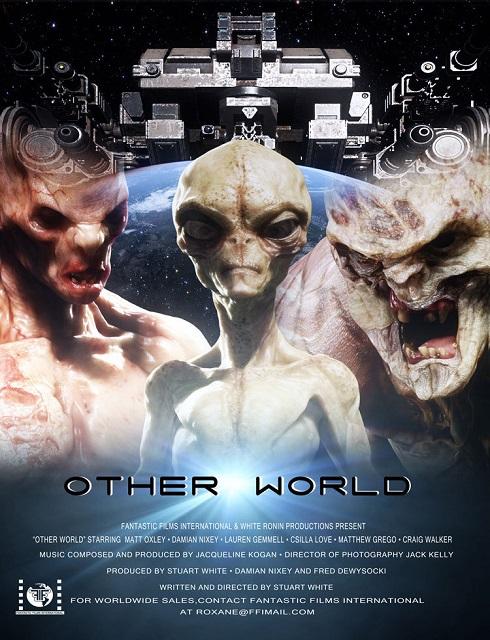 فيلم Other World 2016 مترجم اون لاين