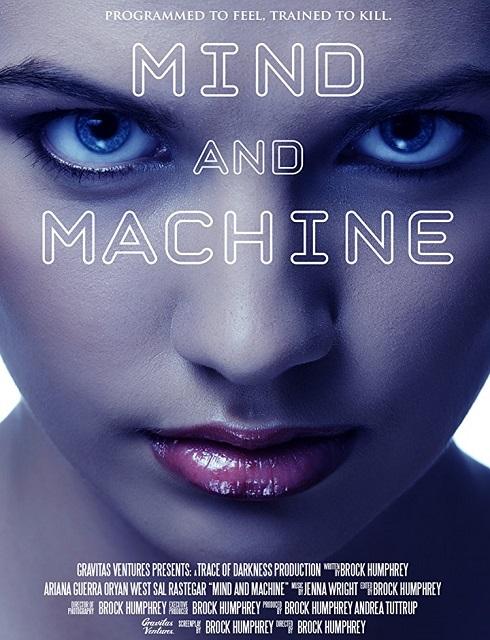 فيلم Mind and Machine 2017 مترجم اون لاين