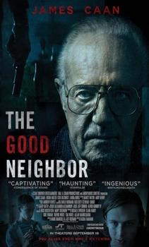 مشاهدة فيلم The Good Neighbor 2016 HD مترجم اون لاين