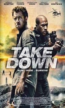 فيلم Take Down 2016 HD مترجم اون لاين