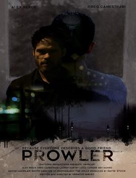 فيلم Prowler 2018 مترجم اون لاين