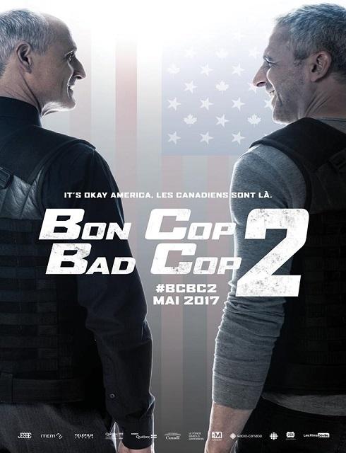 فيلم Bon Cop Bad Cop 2 2017 مترجم اون لاين