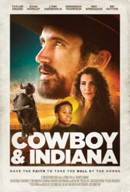 فيلم Cowboy and Indiana 2018 مترجم