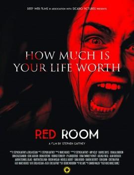 فيلم Red Room 2017 مترجم