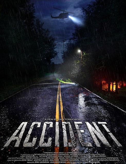 فيلم Accident 2017 مترجم اون لاين