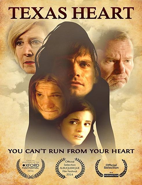 فيلم Texas Heart 2016 مترجم اون لاين