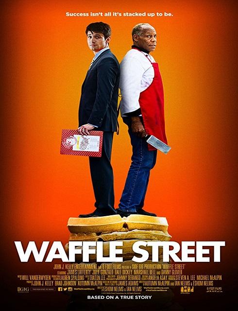فيلم Waffle Street 2015 مترجم اون لاين