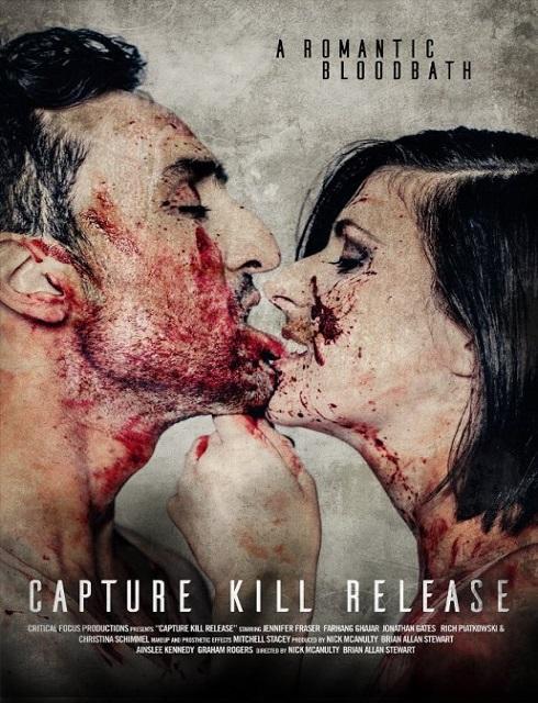 فيلم Capture Kill Release 2016 HD مترجم