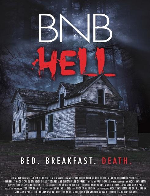 فيلم BnB HELL 2017 مترجم HD اون لاين