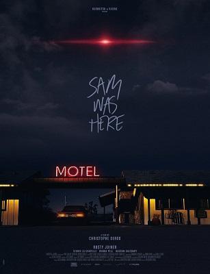 فيلم Sam Was Here 2016 HDRip مترجم اون لاين
