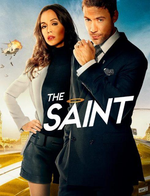 فيلم The Saint 2017 HD مترجم اون لاين