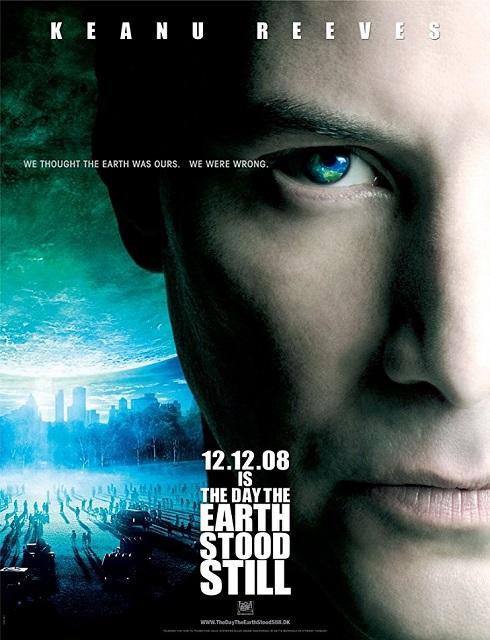 فيلم The Day the Earth Stood Still 2008 مترجم اون لاين