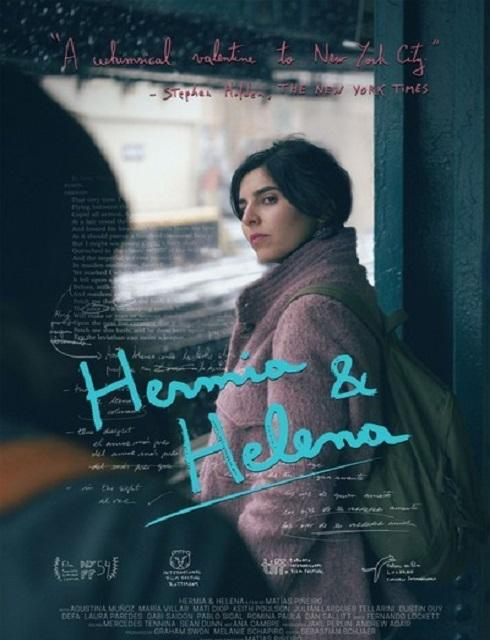 فيلم Hermia and Helena 2016 مترجم اون لاين