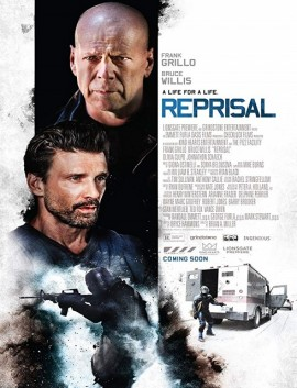 مشاهدة فيلم Reprisal 2018 مترجم اون لاين