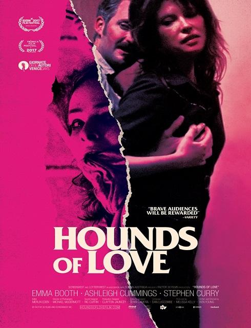 فيلم Hounds of Love 2016 مترجم اون لاين