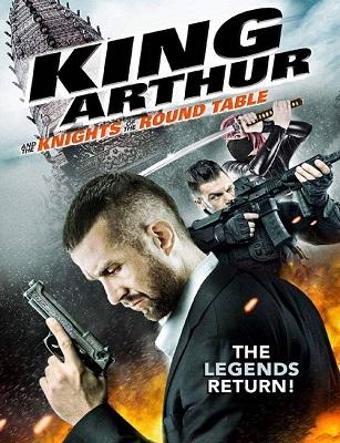 فيلم King Arthur and the Knights of the Round Table 2017 HD مترجم