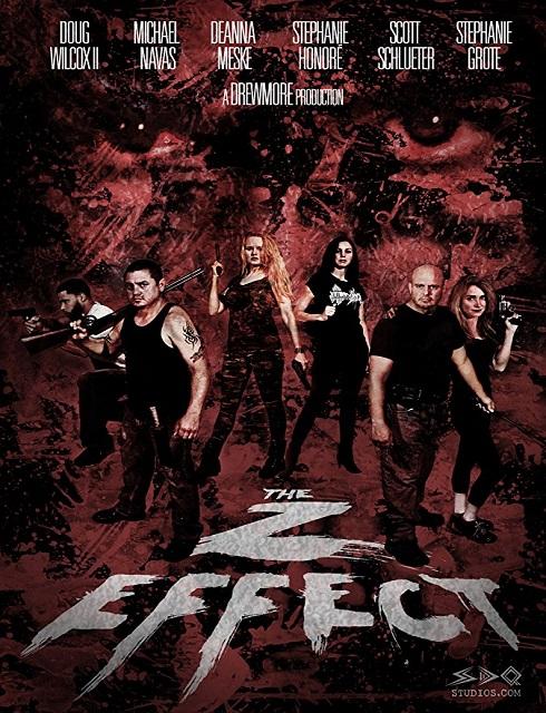 فيلم The Z Effect 2016 مترجم اون لاين