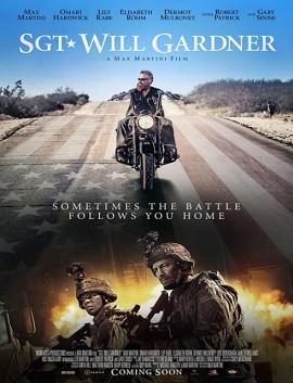 فيلم SGT Will Gardner 2019 مترجم