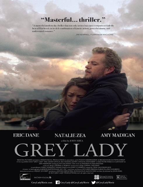 فيلم Grey Lady 2017 مترجم HD اون لاين