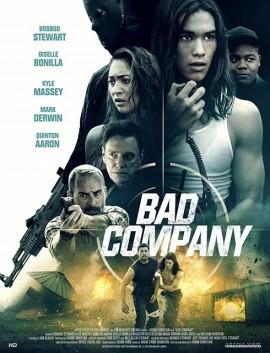 فيلم Bad Company 2018 مترجم اون لاين