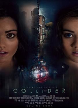فيلم Collider 2018 مترجم اون لاين